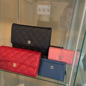 Chanel Lot